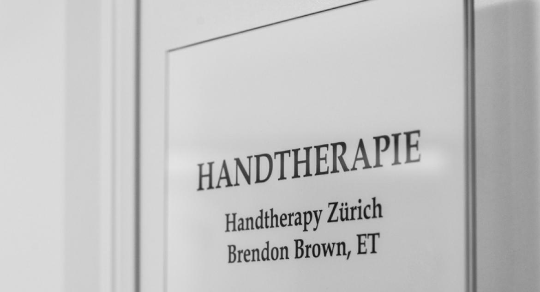 Handchirurgie Seefeld, Handtherapy Zurich