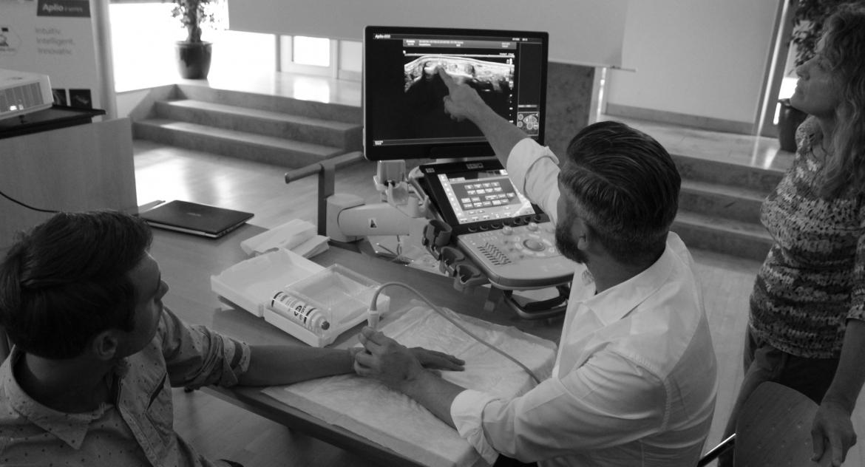 Symposium: Von der Hand zum Ellenbogen – Bandinstabilitäten
