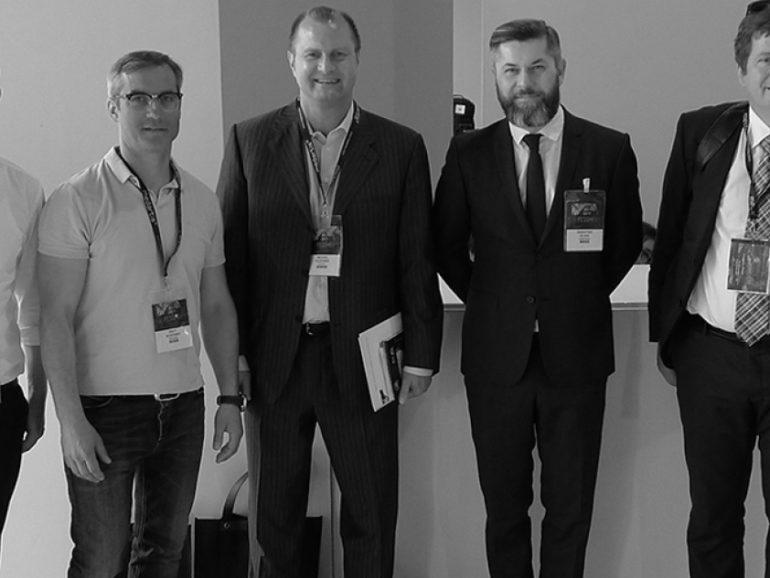 FESSH-Kongress 2015 Mailand