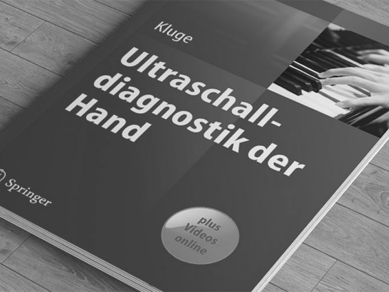 Buch: Ultraschalldiagnostik der Hand