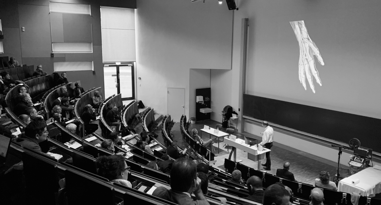 USRA-Symposium 2019 | Ulm