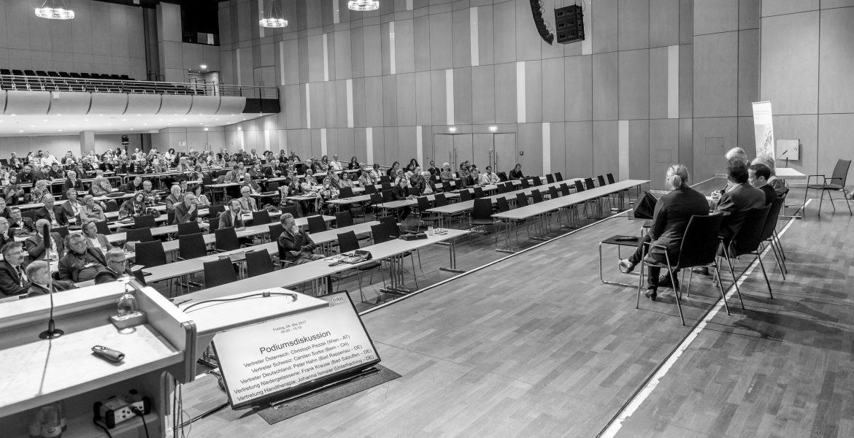 DAH-Symposium 2017 | Münster