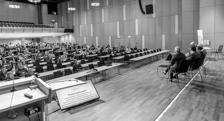 DAH-Symposium 2017, Ultraschalldiagnostik Hand, Sonografie, Handchirurgie Seefeld, Sebastian Kluge