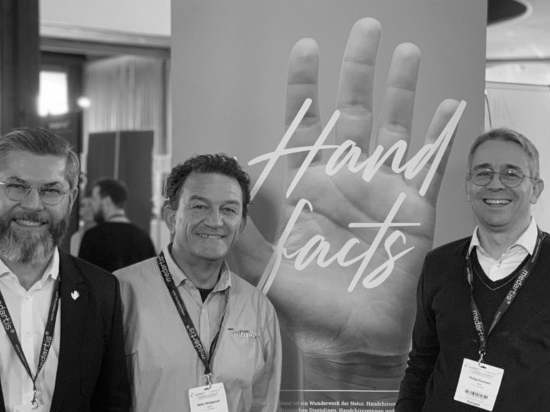 Jahreskongress der SGH 2019 |Interlaken
